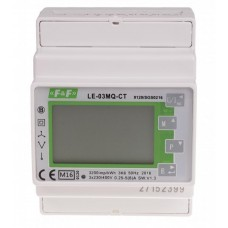 Лічильник електроенергії LЕ-03МQ-CT