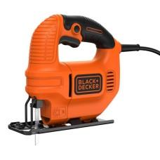Електролобзик Black&Decker KS501