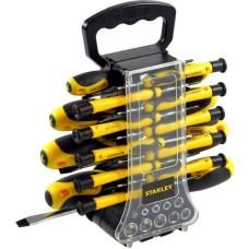 Набір інструментів Stanley 49 предметів