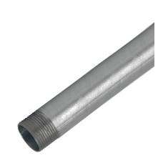 Труба металева Kopos 6042 ZNM 3м