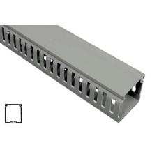 Кабель-канал перфорований Kopos RK 37,5х75 DIN 2м