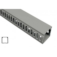 Кабель-канал перфорований Kopos RK 50х50 DIN 2м