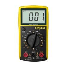 Мультиметр цифровий Stanley STHT0-77364