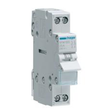 вимикач навантаження Hager SFM125