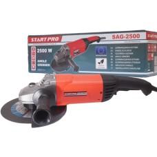 Шліфмашина Старт Pro SAG-230/2500