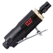 Пневматическая пряма шліфмашина Mighty Seven QA-0215A з набором приладдя