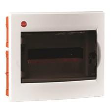 Щит вбудований 12 мод. з дверцятами RAL9016 Ram Base, DKC