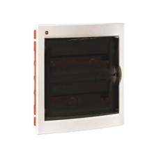 Щит вбудований 36 мод. з дверцятами RAL9016 Ram Base, DKC