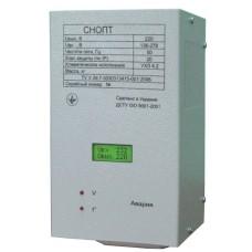 Стабілізатор напруги Awattom СНОПТ-1.0 (5А)