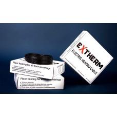 Нагрівальний кабель Extherm ETC ECO 20-2300 115м