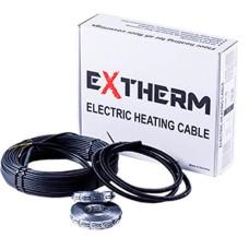 Нагрівальний кабель Extherm ETC ECO 20-1600 80м