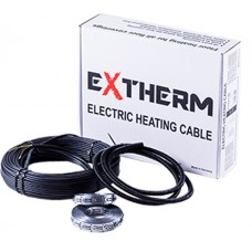 Нагрівальний кабель Extherm ETC ECO 20-1800 90м