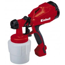 Електричний фарборозпилювач EINHELL 4260005 TC-SY 400 P