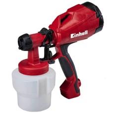 Електричний фарборозпилювач EINHELL 4260010 TC-SY 500 P