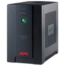 Джерело безперебійного живлення APC BX800CI-RS Back-UPS