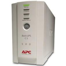 Джерело безперебійного живлення APC BK650EI Back-UPS