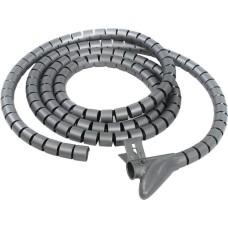 Гнучкий кабель-канал для проводів TOPEX 79R274 2000x25мм