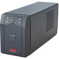 Джерело безперебійного живлення APC SC420I Smart-UPS