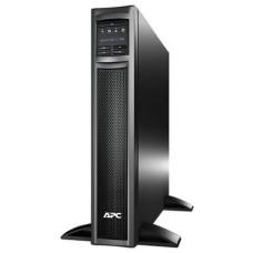 Джерело безперебійного живлення APC SMX750I Smart-UPS Rack/Tower LCD