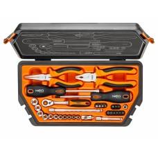 Набір інструментів Neo Tools 08-631 (33шт)