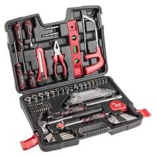 Набір інструментів Top Tools 38D535 1/4  3/8  (100шт)