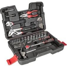 Набір інструментів Top Tools 38D510 1/4 1/2 (81шт)