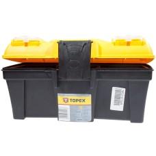 Ящик для інструменту TOPEX 79R123 12' лоток