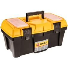 Ящик для інструменту TOPEX 79R125 18  з лотком