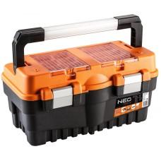 Ящик для інструменту Neo Tools 84-102 16''