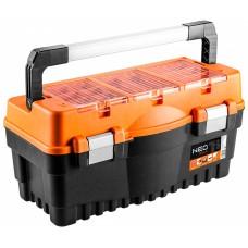 Ящик для інструменту Neo Tools 84-105 20