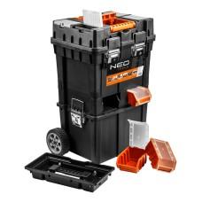 Ящик для електроінструментів Neo Tools 84-115 Мобільна майстерня