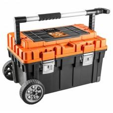 Ящик для електроінструментів Neo Tools 84-116 Мобільна майстерня