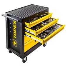 Професійний набір інструментів TOPEX 79R502 455шт