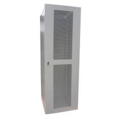 Телекомунікаційна шафа IPCOM з 18U перфорація 600мм