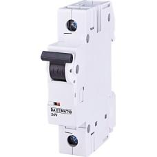 Незалежний розчіплювач ETI 002159312 DA ETIMAT 10 AC 24V