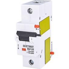 Незалежний розчеплювач ETI 002159321 DA ETIMAT AC 80/125 110-415V