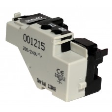Розчеплювач мінімальної напруги ETI 004672306 NA2 TD 800-1000AF AC380-415V для автомата