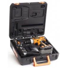 Акумуляторна дриль AEG 4935433950 18В 50Нм