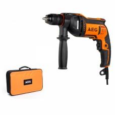 Ударний дриль AEG 4935442830 705Вт