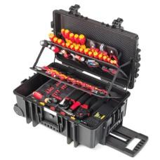 Набір інструментів для електриків Wiha W42069 XXL-2 (115шт)