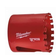Біметалева коронка MILWAUKEE 49565640 Diamond Plus 5/8 х18 44мм