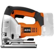 Акумуляторний лобзик AEG 4935413130 18В