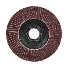 Пелюстковий диск Зеніт 11025080 Zirconia Т29 P80 125х22,2мм