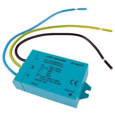 Пристрій захисту від імпульсних перенапруги E.next 92.201 PO LED-K/zS для LED освітлення