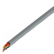 Сірий кабель ELCOR 110222 ВВГ-П 3х2,5