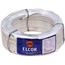 Провід ELCOR 110103 ПВС 2х2,5