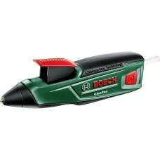 Акумуляторний термопістолет Bosch GluePen