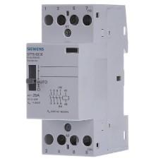 Керований контактор Siemens 5TT5830-6 AUT 4НО 230В/400В AC 25А