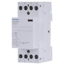 Керований контактор Siemens 5TT5031-0 3НО+1НЗ 230В/400В AC/DC 25A