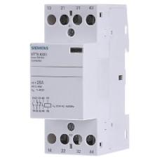 Контактор Siemens 5TT5832-0 2НО+2НЗ 230В AC 25А
